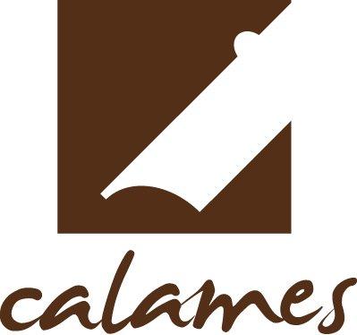 Logo Calames