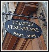 COLODUS-EXEMPLAIRE