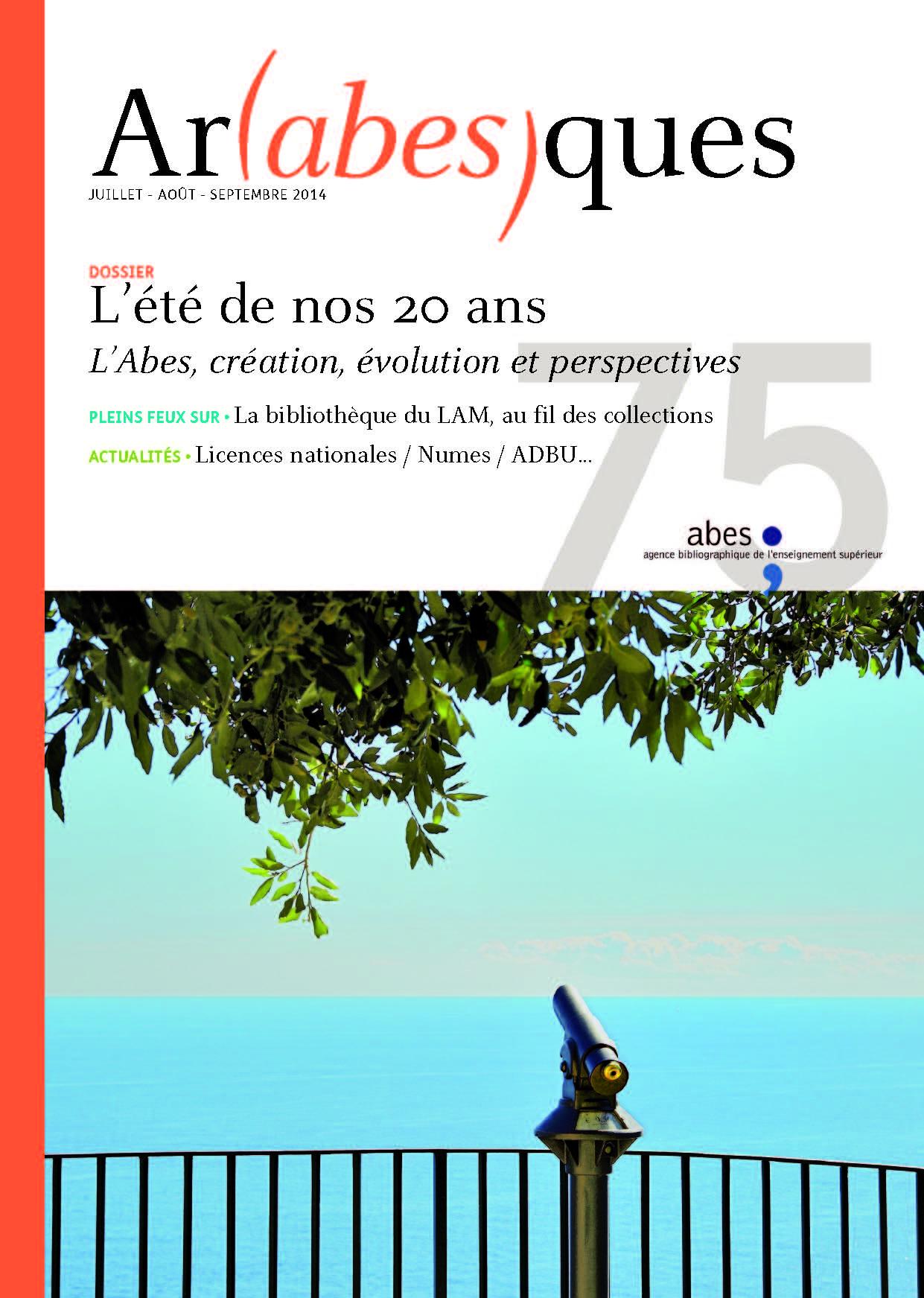 Pages de WEB_ABES75