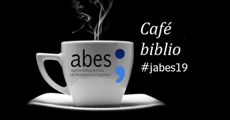 Café biblio #jabes19