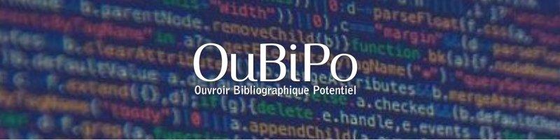 Logo blog OuBiPo
